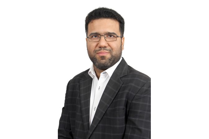 MEET DR. SAGAR BHATLA